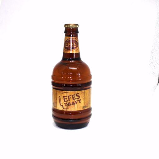 Picture of Efes Draft Beer 500Ml