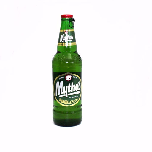Picture of Mythos Hellenic Beer 50Cl