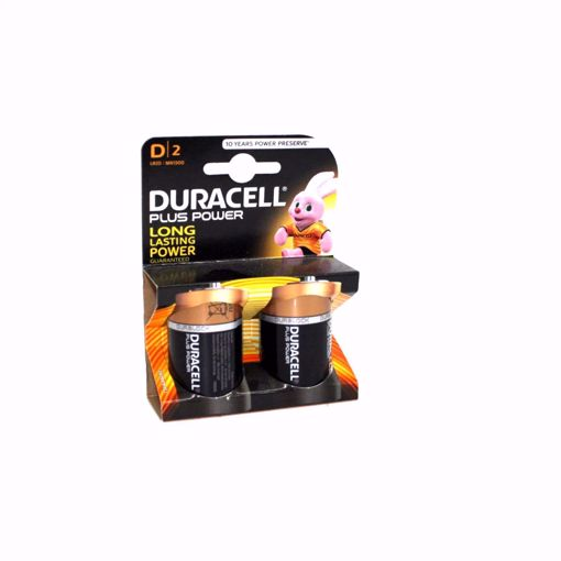 Picture of Duracell D/2