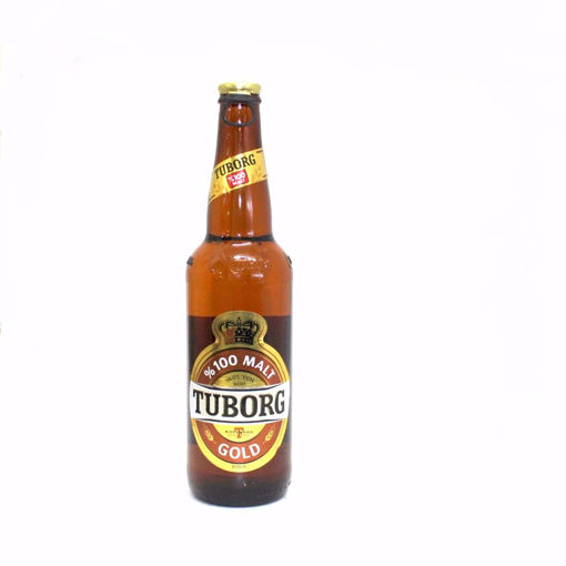 Picture of Tuborg Gold Beer 500Ml