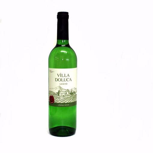 Picture of Villa Doluca Legend White Wine 75Cl