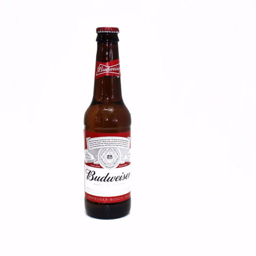 Picture of Budweiser Beer 330Ml