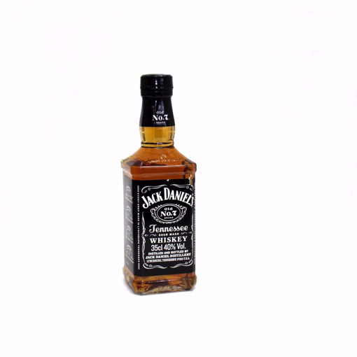 Picture of Jack Daniel's Whiskey 35Cl