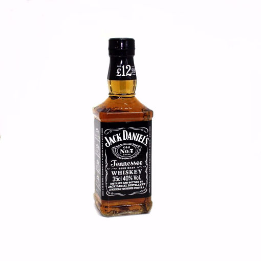 Picture of Jack Daniel's Tennessee Whiskey 35Cl