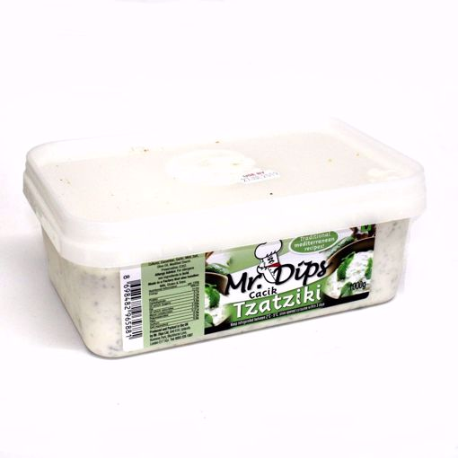 Picture of Mr. Dips Tzatziki 1Kg