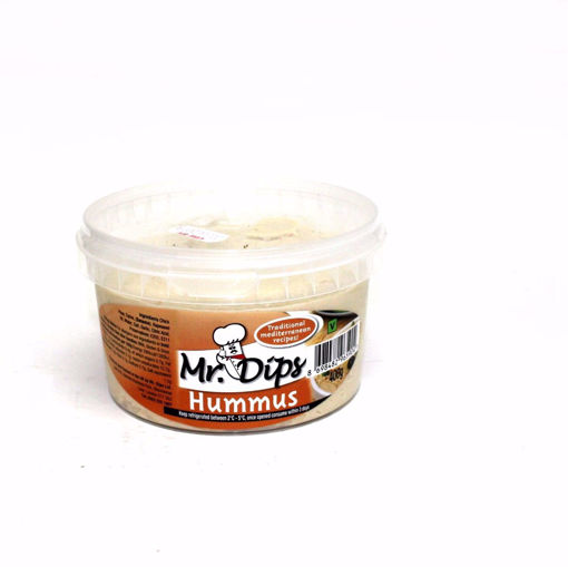 Picture of Mr. Dips Humus 400G
