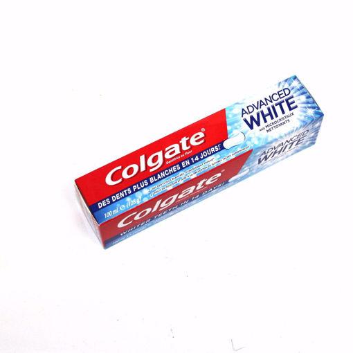 Picture of Colagte Advance White 100Ml