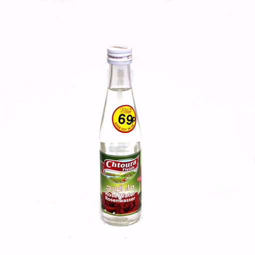Picture of Chtoura Fields Rose Water 250Ml