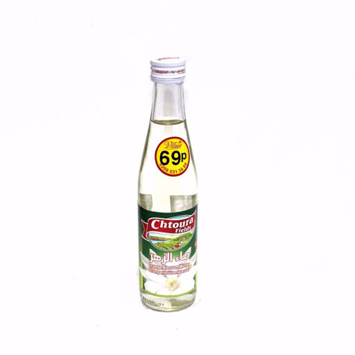 Picture of Chtoura Fields Orange Blossom Water 250Ml