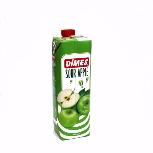 Picture of Dimes Sour Apple Juice 1Lt