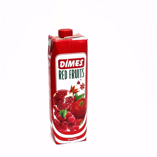 Picture of Dimes Red Fruit Juice 1Lt