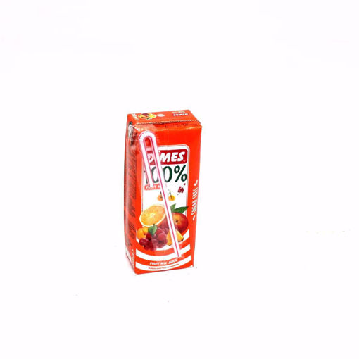 Picture of Dimes Mix Fruit 100%, 200Ml