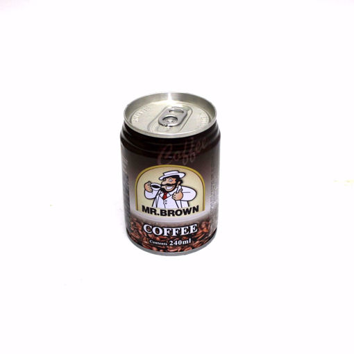 Picture of Mr.Brown Coffee 240Ml