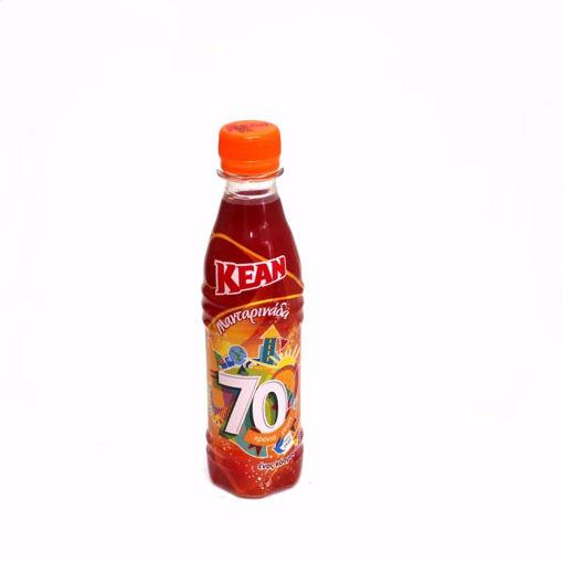 Picture of Kean Mandarin Fizzy Drink 250Ml