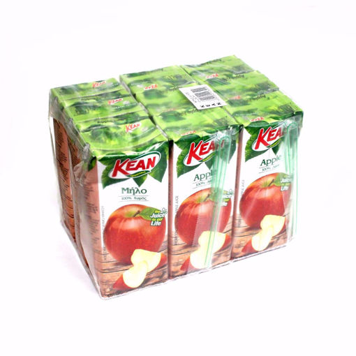 Picture of Kean Apple Juice 9X250ml