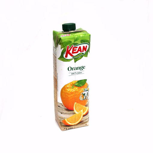 Picture of Kean Orange Fruit Juice 1Lt