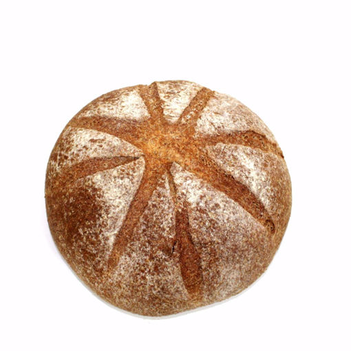 Picture of Wholemeal Sour Dough Bread Single