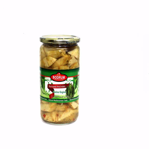 Picture of Bodrum Marinated Artichokes 680G
