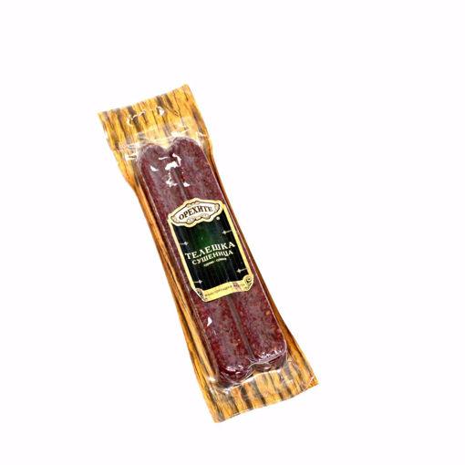 Picture of Orehite Raw Dried Sushenitca Veal 180G