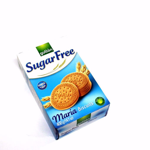 Picture of Gullon Maria Biscuits 400G