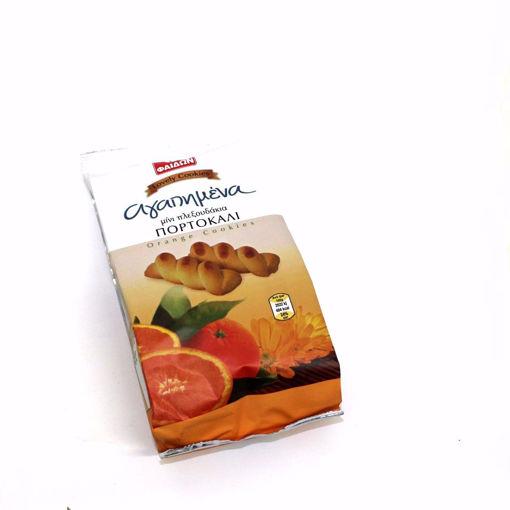 Picture of Fedon Twis Orange Cookies 200G