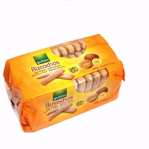 Picture of Gullon Lady Fingers 400G