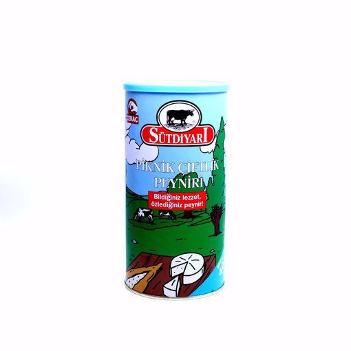 Picture of Sutdiyari Soft Cheese 40%, 1Kg