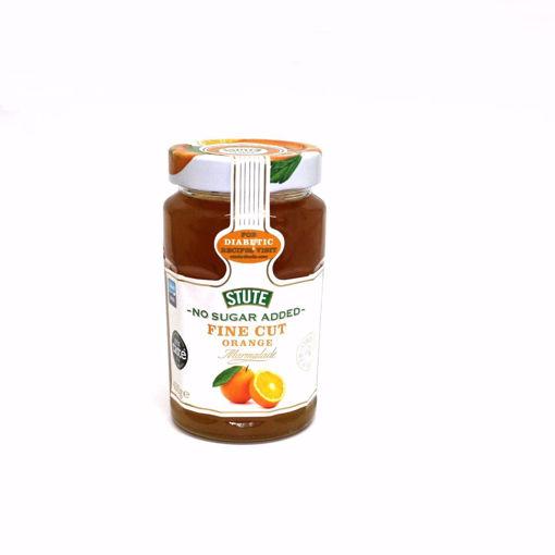 Picture of Stute Diabetic Fine Cut Orange Marmalade 430G