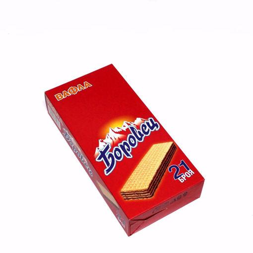 Picture of Borovets Wafer Peanut Cream 630G