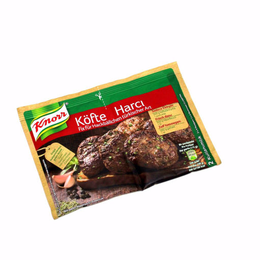 Picture of Knorr Kofte  Harci 82G