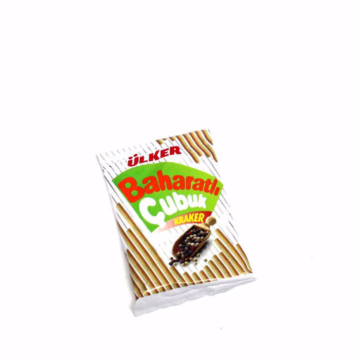 Picture of Ulker Wheat Sticks With Herbs & Spices 50G