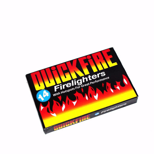 Picture of Quickfire Firelighters