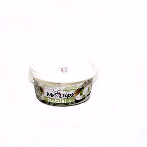 Picture of Mr.Dips Tzatziki 170G