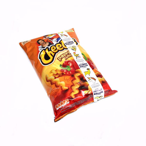 Picture of Cheetos Paprika Flavoured 145G