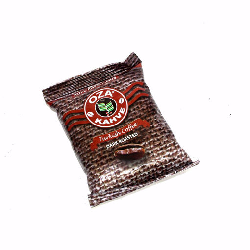 Picture of Oza Turkish Coffee Dark Roasted 100G