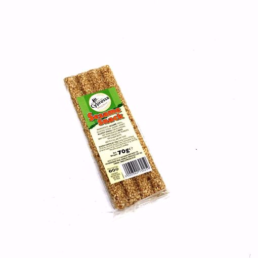 Picture of Cypressa Sesame Snack 70G