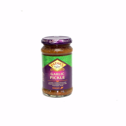 Picture of Pataks Garlic Pickle 300G
