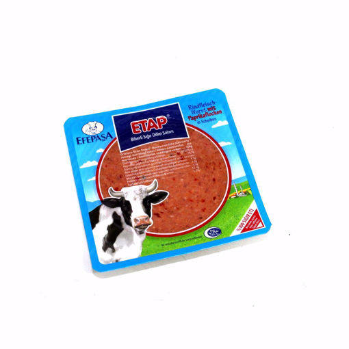 Picture of Efepasa Etap Beef Sausage With Paprika 200G