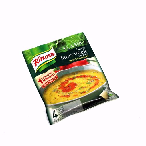 Picture of Knorr Lentils Soup 76G