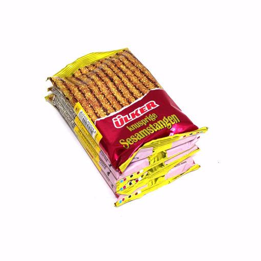 Picture of Ulker Sesame Sticks 4X40g