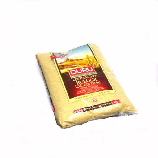 Picture of Duru Extra Fine Bulgur 5Kg