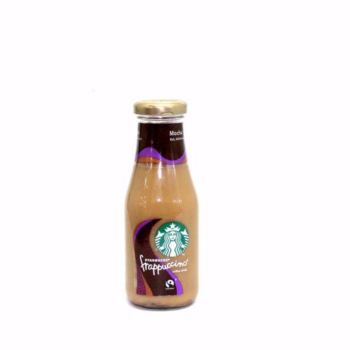Picture of Starbucks Frappuccino Mocha 250Ml