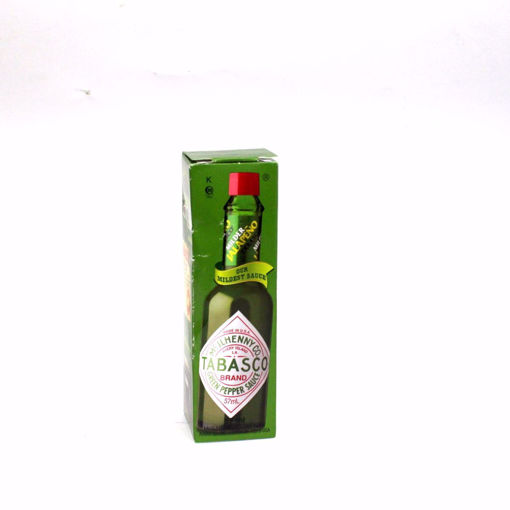 Picture of Tabasco Green Pepper Sauce 57Ml