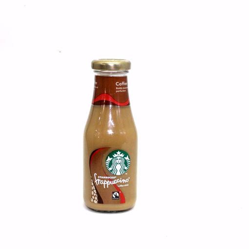 Picture of Starbucks Frappuccino Coffee 250Ml