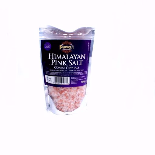 Picture of Fudco Himalayan Coarse Salt 500G