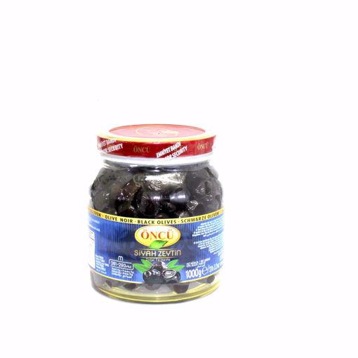 Picture of Oncu Black Olives 1Kg