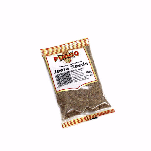 Picture of Fudco Jeeraseeds 100G