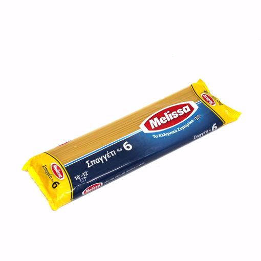 Picture of Melissa Spaghetti No:6, 500G