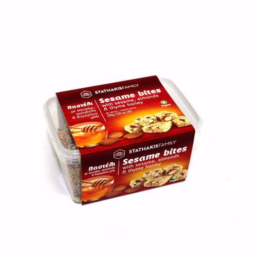 Picture of Pasteli Sesame Bites 200G