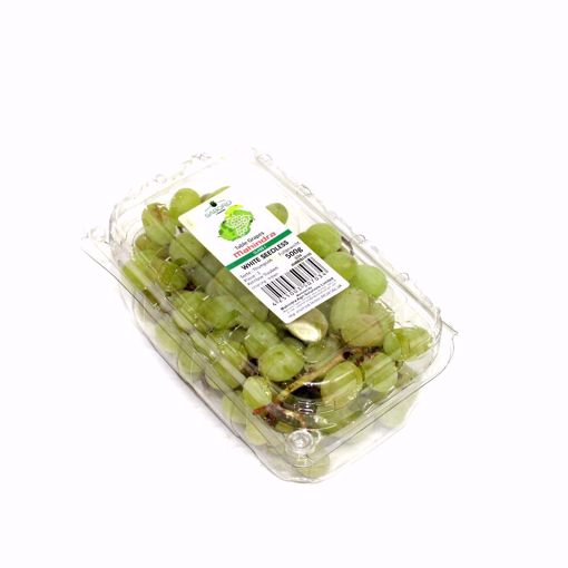 Picture of White Grape Punnet